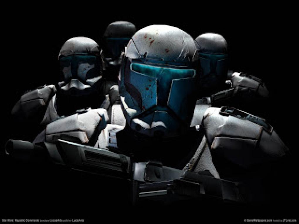 Star Wars Republic Commando Im Lesertest Pro Vs Con