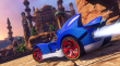 Sonic & All-Stars Racing Transformed: Kostenloses Steam-Wochenende und neuer Charakter aus Company of Heroes 2