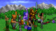 Heroes of Might and Magic: A Strategic Quest (DOS): Beginn einer Sucht -- Lesertest von Corlagon