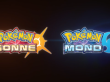 Pokémon Sonne / Mond: Erstes Gameplay am 3. April