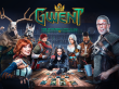 CD Projekt: Witcher Card Game mit Cross-Network-Play?