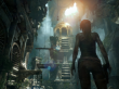 Rise of the Tomb Raider: PS4-Version im Gameplay-Trailer
