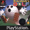 Packshot zu Everybody's Golf