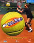 Packshot zu Virtua Tennis: Sega Professional Tennis