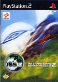 Packshot zu International Superstar Soccer 2
