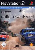 Packshot zu World Rally Championship: Rally Evolved