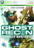 Packshot zu Ghost Recon: Advanced Warfighter