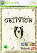 Packshot zu The Elder Scrolls 4: Oblivion