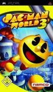 Packshot zu Pac-Man World 3