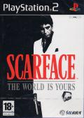 Packshot zu Scarface: The World is Yours (dt.)