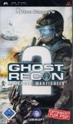 Packshot zu Tom Clancy's Ghost Recon: Advanced Warfighter 2