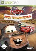 Packshot zu Cars: Hook International