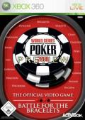 Packshot zu World Series of Poker 2008: Battle for the Bracelets