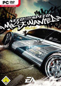 Packshot zu Need for Speed: Most Wanted