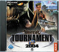 Packshot zu Unreal Tournament 2004