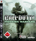 Packshot zu Call of Duty 4: Modern Warfare