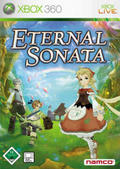 Packshot zu Eternal Sonata