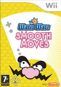 Packshot zu Wario Ware: Smooth Moves