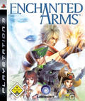 Packshot zu Enchanted Arms