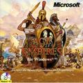 Packshot zu Age of Empires