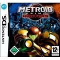 Packshot zu Metroid Prime: Hunters