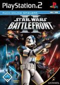 Packshot zu Star Wars: Battlefront 2