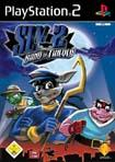 Packshot zu Sly 2: Band of Thieves