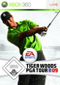 Packshot zu Tiger Woods PGA Tour 09