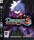 Packshot zu Disgaea 3: Absence of Justice