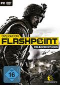 Packshot zu Operation Flashpoint: Dragon Rising