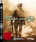 Packshot zu Call of Duty: Modern Warfare 2