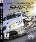 Packshot zu Need for Speed Shift