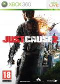 Packshot zu Just Cause 2