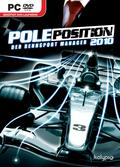 Packshot zu Pole Position 2010