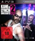 Packshot zu Kane & Lynch 2: Dog Days