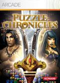 Packshot zu Puzzle Chronicles