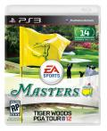 Packshot zu Tiger Woods PGA Tour 12: The Masters