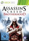 Packshot zu Assassin's Creed: Brotherhood