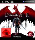 Packshot zu Dragon Age 2