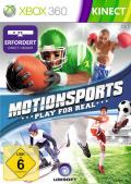 Packshot zu Motion Sports