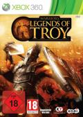 Packshot zu Warriors: Legends of Troy
