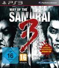 Packshot zu Way of the Samurai 3
