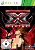Packshot zu X Factor