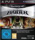 Packshot zu Tomb Raider Trilogy