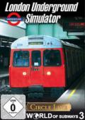 Packshot zu London Underground Simulator