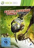 Packshot zu Earth Defense Force: Insect Armageddon