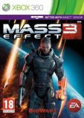Packshot zu Mass Effect 3