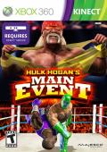 Packshot zu Hulk Hogan's Main Event
