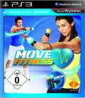 Packshot zu Move Fitness