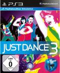 Packshot zu Just Dance 3